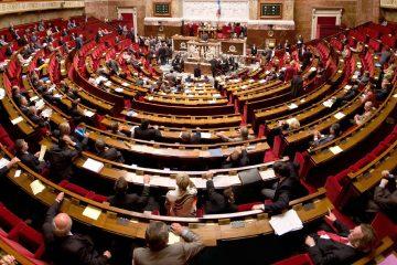 """Le projet de loi Énergie et Climat décrète """"l'urgence climatique"""""""