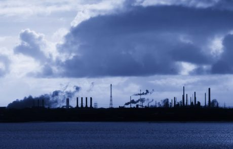 Changement climatique : les émissions augmentent malgré la baisse du charbon