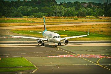 Le trafic aérien doit se renouveler pour réduire son impact sur l'environnement