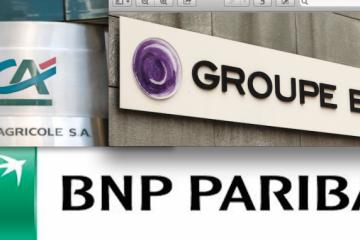 Les banques françaises appelées à accélérer leur réponse au changement climatique