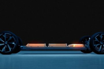 L'autonomie des batteries, le véritable défi de la voiture électrique