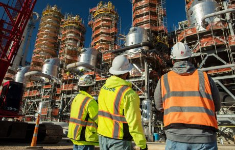Occidental Petroleum construit une usine de bio-éthylène bas carbone
