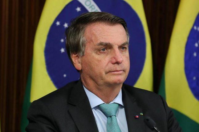 Le Brésil réduit ses dépenses environnementales le lendemain de sa promesse inverse tenue lors du sommet américain sur le climat