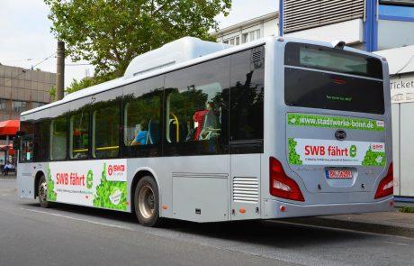 Allemagne : les transports en commun bientôt gratuits ?