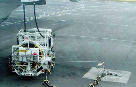 L'UE envisage l'instauration de quotas de carburant durables pour l'aviation