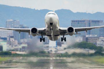Les émissions de l'aviation bientôt recyclées en carburéacteur ?