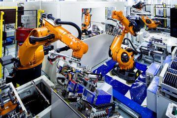 Le plus grand fabricant de batteries de Chine, CATL, prolonge son accord avec le géant des véhicules électriques Tesla jusqu'en 2025
