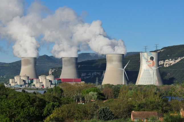 Les experts de l'UE déclarent que l'énergie nucléaire est éligible au label d'investissement vert