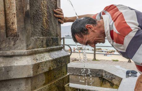 L'Europe vient de connaître son été le plus chaud jamais enregistré