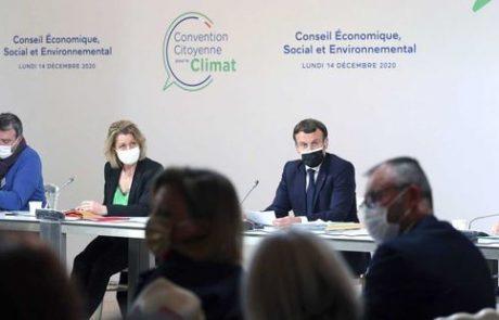 Les panels de citoyens jugés « toujours utiles » malgré la déception après la Convention sur le climat
