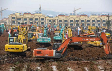 La Chine va modifier la surveillance environnementale des entreprises pour accélérer la reprise économique post-coronavirus