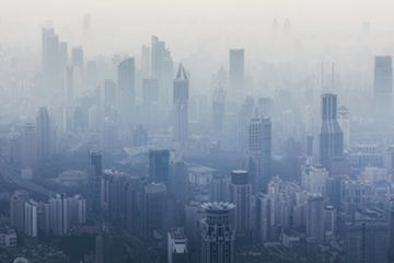 La pandémie du coronavirus ne doit pas masquer les efforts de réduction des émissions de carbone