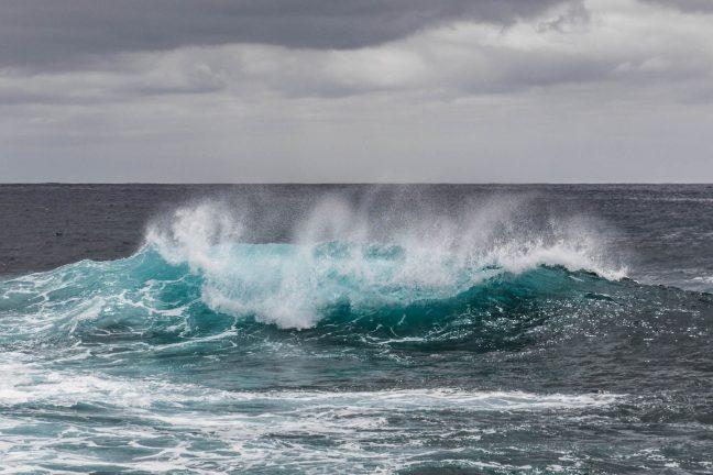 La circulation des courants océaniques perturbée par le réchauffement climatique