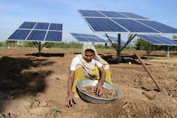 L'aide financière internationale pour aider au développement des pays émergents