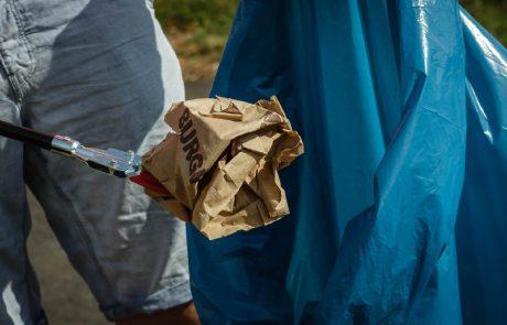La restauration rapide va-t-elle enfin respecter le tri des déchets