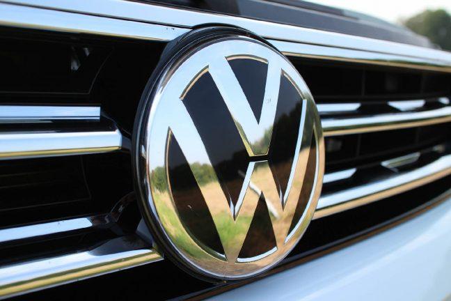 Dieselgate : l'ex-PDG de Volkswagen ciblé par la justice américaine