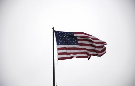 Les États-Unis officialisent leur retrait de l'Accord de Paris