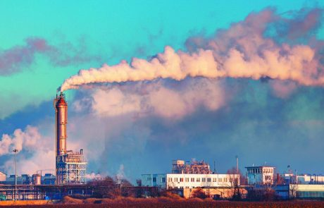 Les niveaux de CO2 atteindront une hausse de 50% par rapport à l'ère préindustrielle en 2021