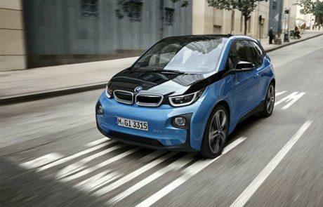 BMW prévoit de réduire ses émissions moyennes de 20 %en Europe en 2020