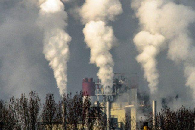 Un nouveau modèle de répartition de réduction des émissions au sein de l'UE