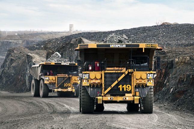 Les objectifs RSE des grandes sociétés minières