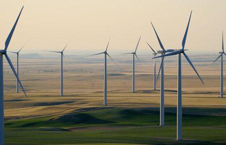 L'industrie éolienne avertit ne pas construire suffisamment pour freiner le réchauffement climatique