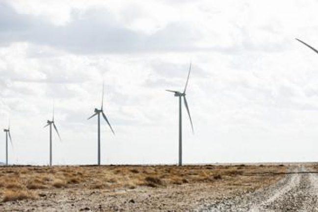 L'énergie éolienne mondiale s'apprête à connaître une croissance record ces cinq prochaines années
