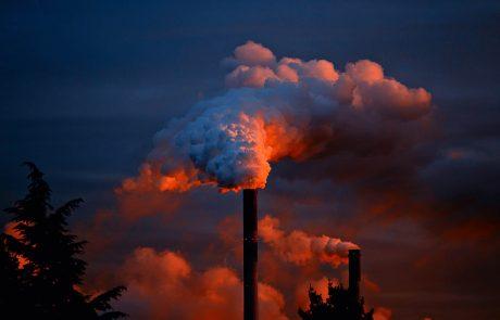 Énergie : les émissions mondiales de CO2 repartent à la hausse