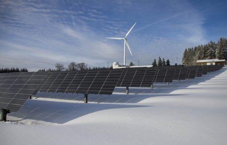 Les énergies renouvelables dépassent la barre des 2.000 GW de puissance