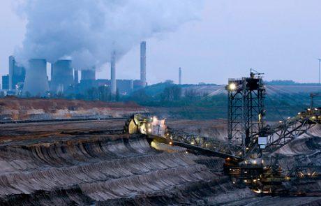 Dans sa lutte pour le climat, le G7 accepte d'arrêter le financement international du charbon