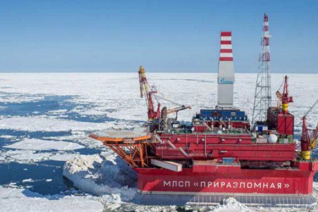 La Cour suprême norvégienne autorise davantage de forage pétrolier en Arctique