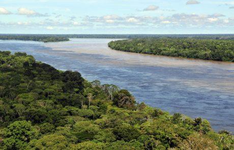 Pollution de l'Amazonie : Chevron obtient gain de cause aux USA