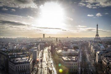 Transition énergétique : la France parmi les meilleurs élèves au monde