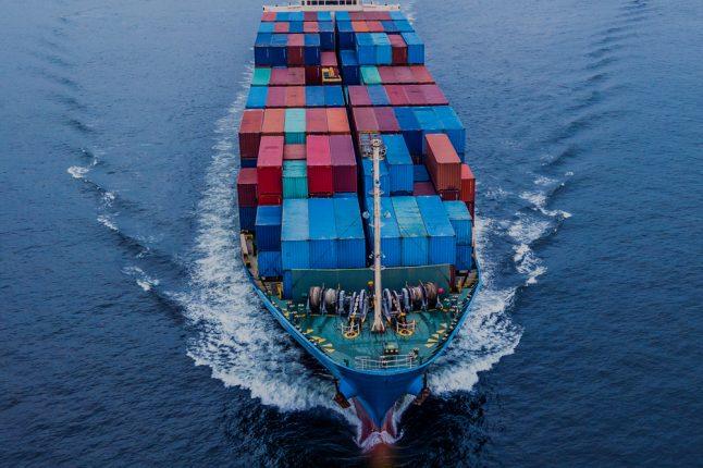Les grandes enseignes du commerce mondiale s'engagent à utiliser des carburants d'expédition à zéro émission de carbone d'ici 2040