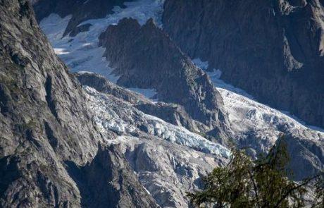Une vallée italienne évacuée alors qu'un glacier de la taille d'une cathédrale menace de s'effondrer