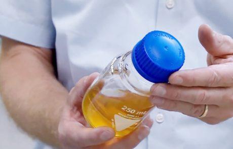 Audi travaille sur le recyclage des plastiques automobiles via l'huile de pyrolyse