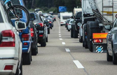 Pollution automobile : la Californie n'appliquera pas les nouvelles normes laxistes de Trump