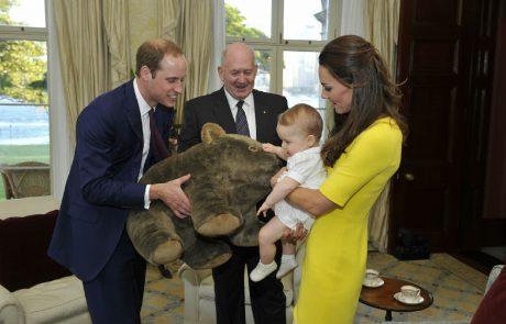 Le Prince William lance un Prix pour récompenser les initiatives de lutte contre le réchauffement climatique