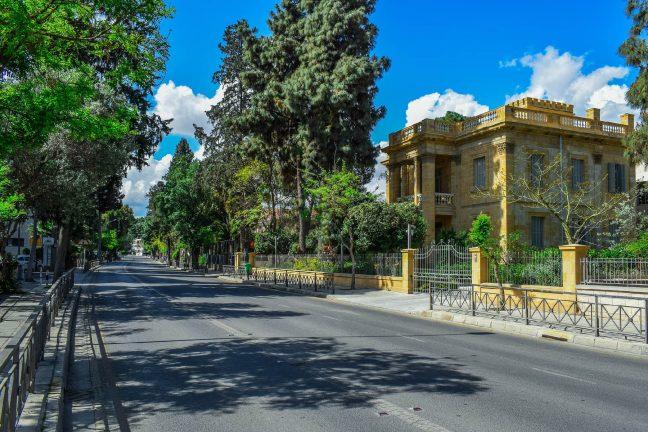 Chypre organise une course de voitures solaires low cost