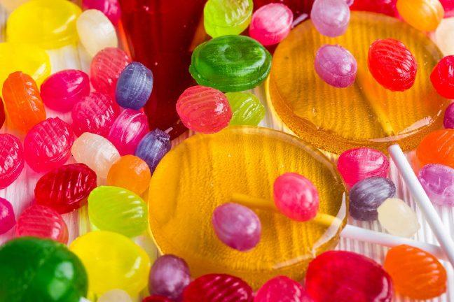 La France interdit le colorant alimentaire E171 à partir de 2020