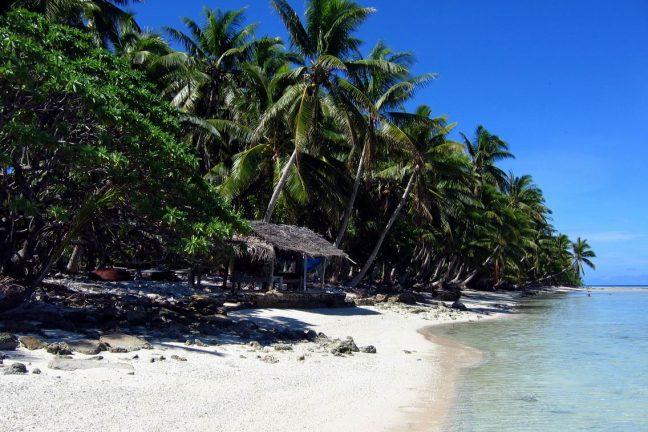 Le plus grand sanctuaire marin du monde créé aux Îles Cook