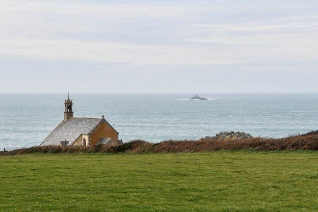Des îles du Finistère visent l'indépendance énergétique grâce au renouvelable