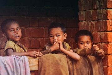 L'Unicef pointe du doigt le problème de la malnutrition dans le monde