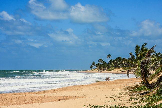Le Brésil toujours aux prises avec une mystérieuse marée noire