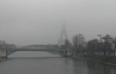 Pollution atmosphérique : 20 pays visés par une procédure de la Cour de justice européenne