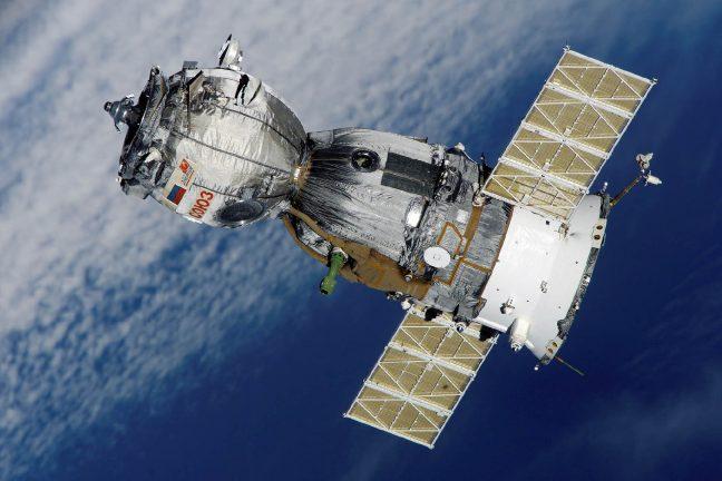 Europe : un nouveau satellite mis en orbite pour surveiller les océans