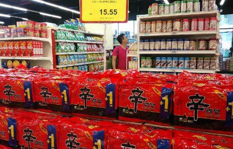 Le sac plastique désormais banni des supermarchés en Thaïlande