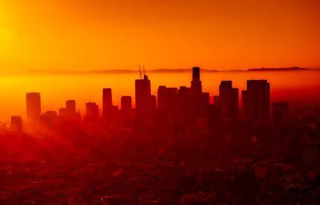 Juin 2019 devient le mois de juin le plus chaud jamais enregistré dans le monde