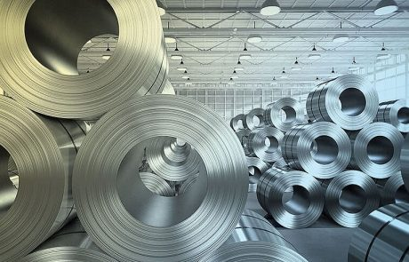 L'industrie mondiale de l'aluminium doit réduire ses émissions de 77% d'ici 2050