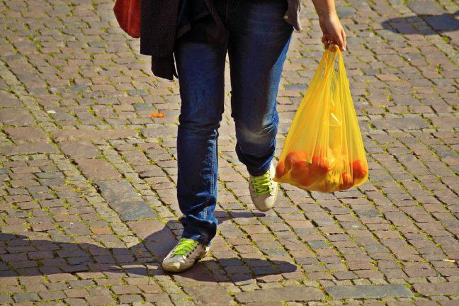 Le Chili devient le 1er pays d'Amérique du Sud à interdire les sacs plastiques